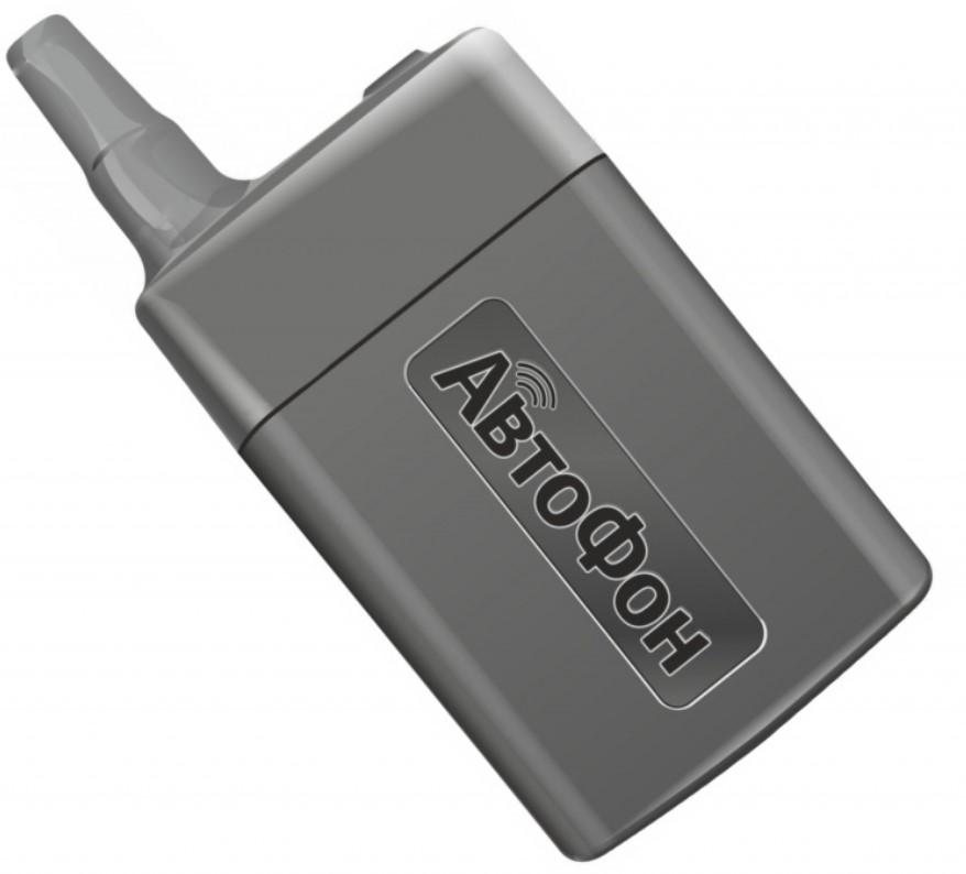 Поисковая система АвтоФон Микро Маяк+ (+ Автомобильные коврики для впитывания влаги в подарок!)