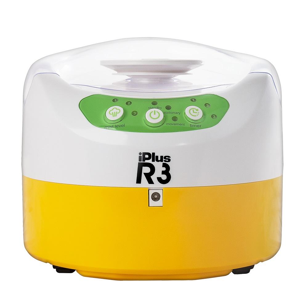 Робот увлажнитель воздуха clever Panda iPLUS R3 робот пылесос clever panda x900pro