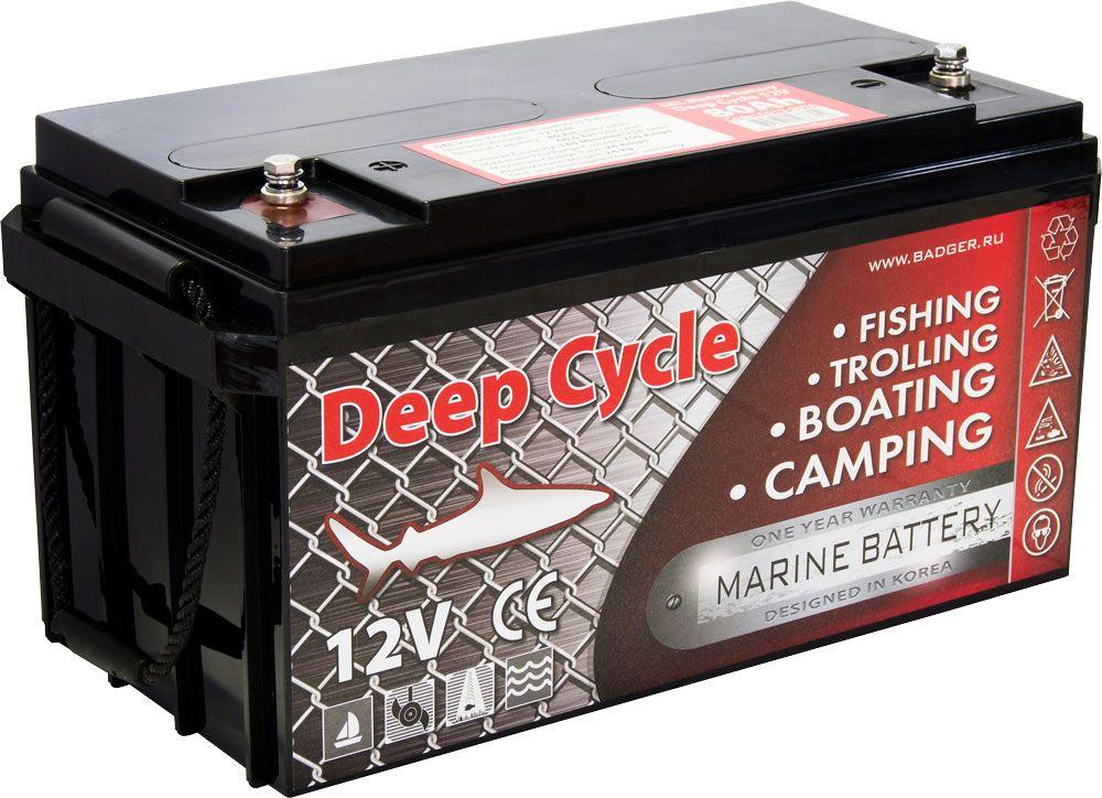 DeepCycle Аккумулятор MK-SCS-150