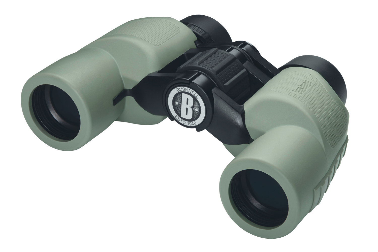 Бинокль Bushnell NatureView 6x30 бинокль bushnell powerview roof 8–16x40