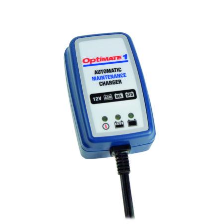 Зарядное устройство OptiMate 1 TM400 цена