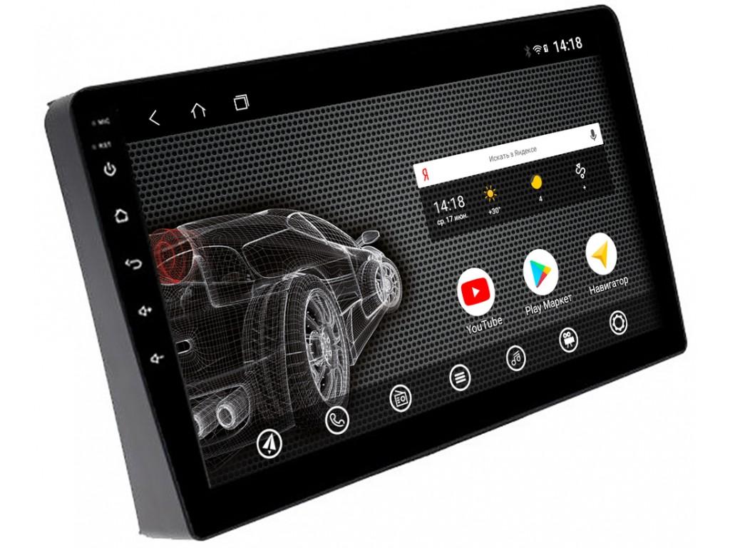 Головное устройство vomi ST2849-T3 для Renault Duster 2015-2020 (+ Камера заднего вида в подарок!)