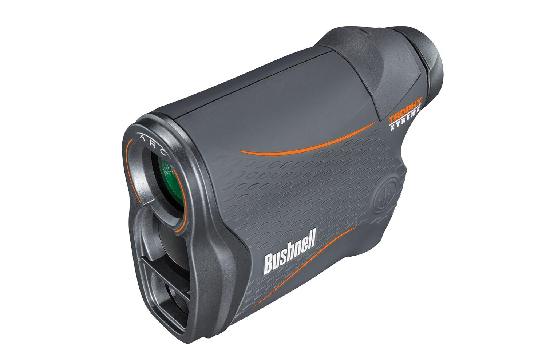 Лазерный дальномер Bushnell TROPHY XTREME (+ Салфетки из микрофибры в подарок)
