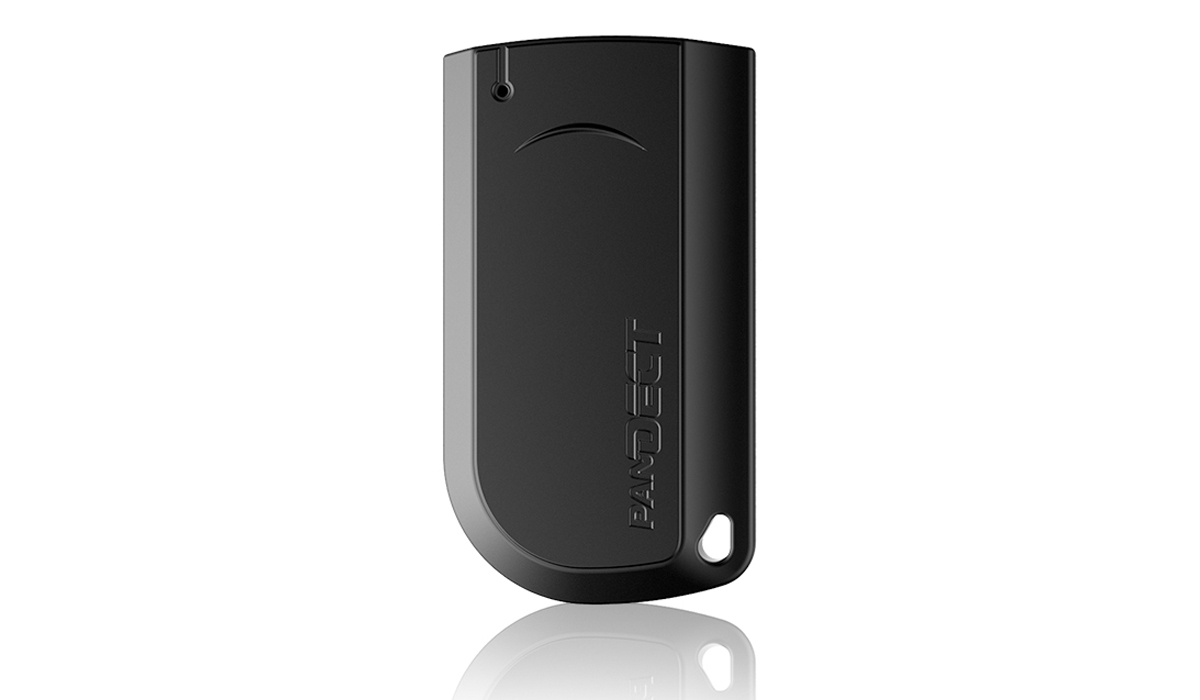 Брелок Pandect IS-760 black автосигнализация pandect x 1000bt