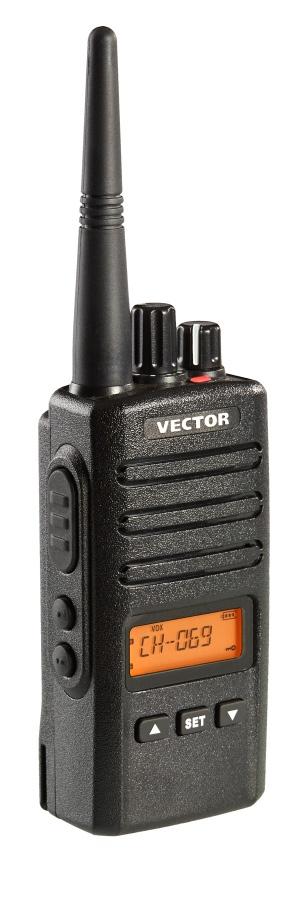 Vector VT-50 ML