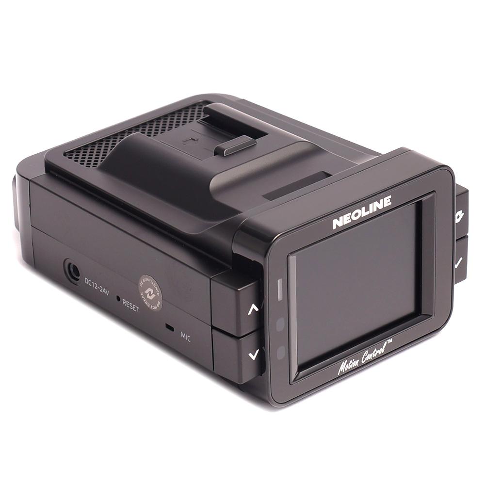 Видеорегистратор с радар-детектором Neoline X-COP 9100s (+ Антисептик-спрей для рук в подарок!)
