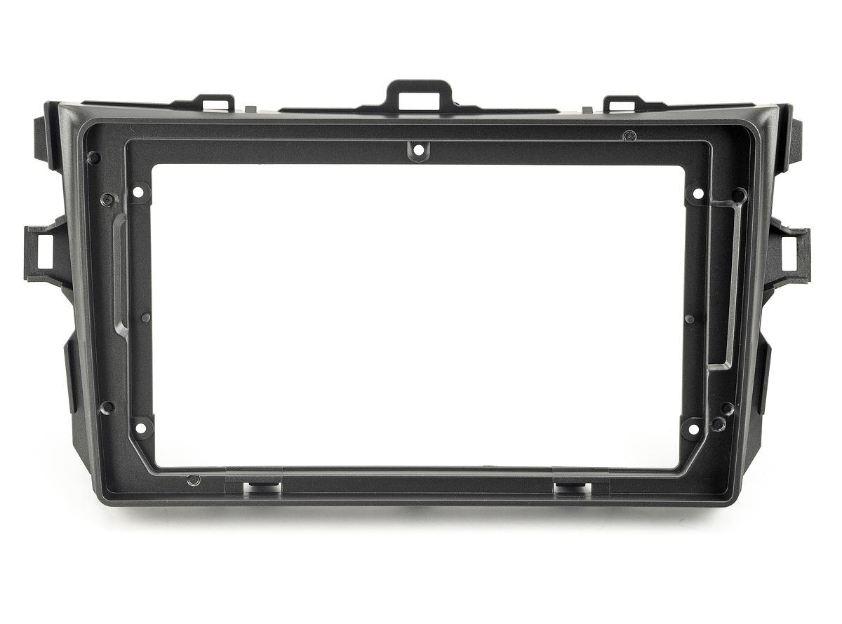 Переходная рамка Intro RTY-FC542 для XTA TOYOTA Corolla 2007-2012 (тип1), 9