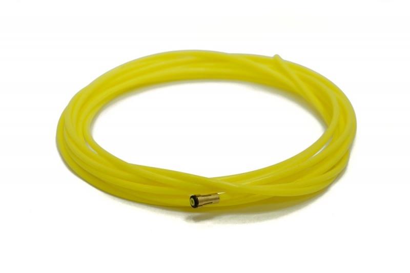 Канал тефлоновый Ø 1.2-1.6мм, 4м (Aurora)