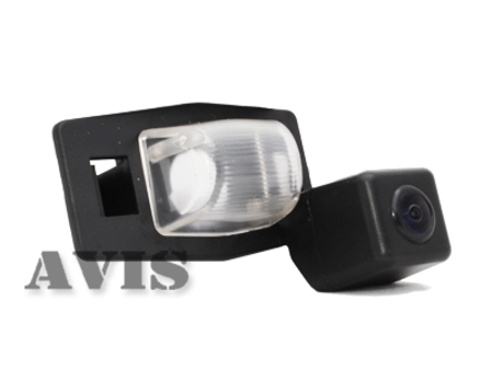 CMOS штатная камера заднего вида AVIS AVS312CPR для MITSUBISHI GALANT (#057)Mitsubishi<br>Проста в установке и незаметна, что позволяет избежать ее кражи или повреждения. Разрешение в 420 линий и широкий угол обзора дают полную информацию всего происходящего сзади.