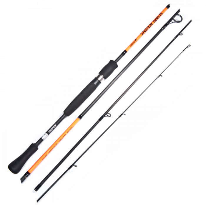 Удилище спиннинговое Salmo Sniper SPIN 30 2.65