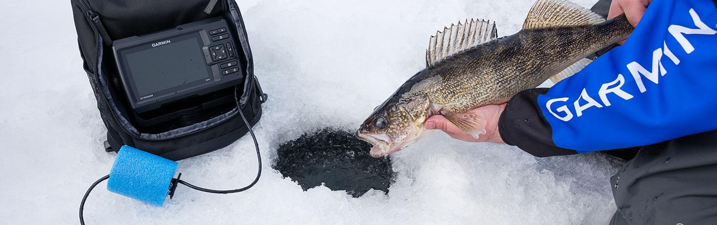 эхолот для зимней рыбалки цена