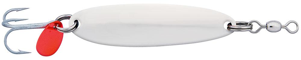Блесна колеблющаяся LUHR JENSEN Krocodile 100 /0013 цена 2017