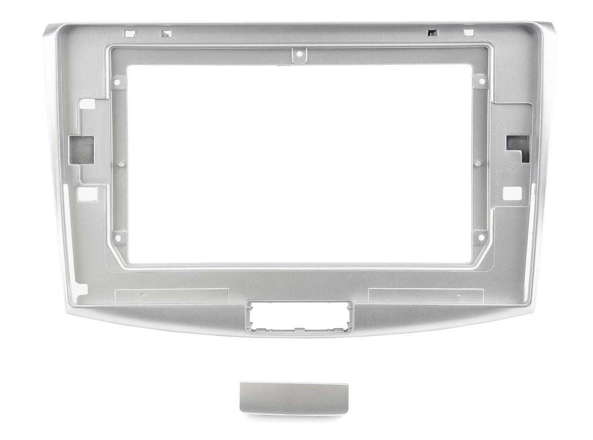 Переходная рамка Intro RVW-FC585 для XTA VW Passat 2010-2014 (B7); CC 2012-2018, 10