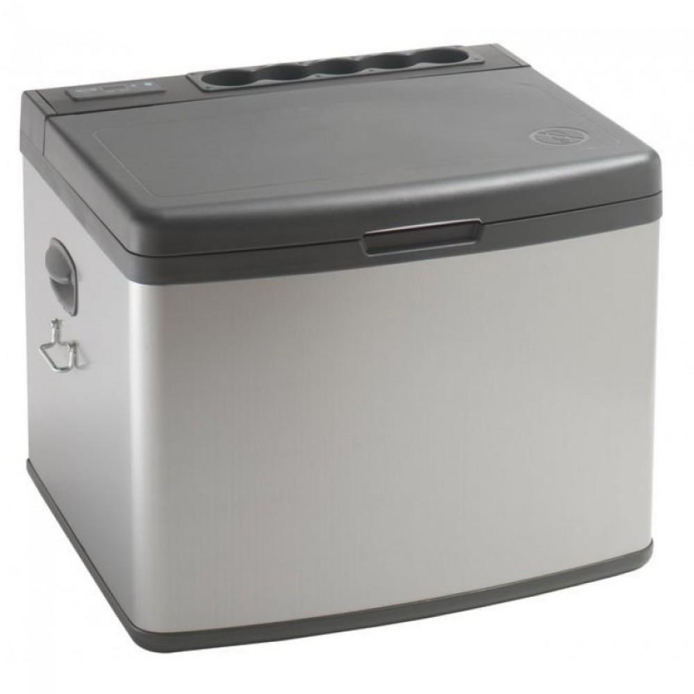 Автохолодильник компрессорный Indel B TB55A цена и фото