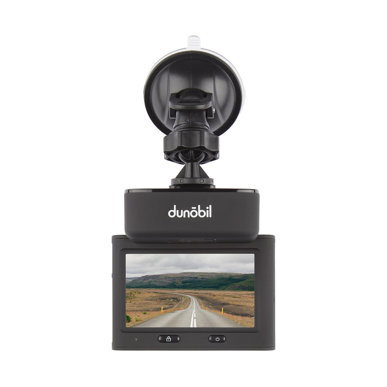 Видеорегистратор  с радар-детектором DUNOBIL Marvic Signature Touch (+ Антисептик-спрей для рук в подарок!)