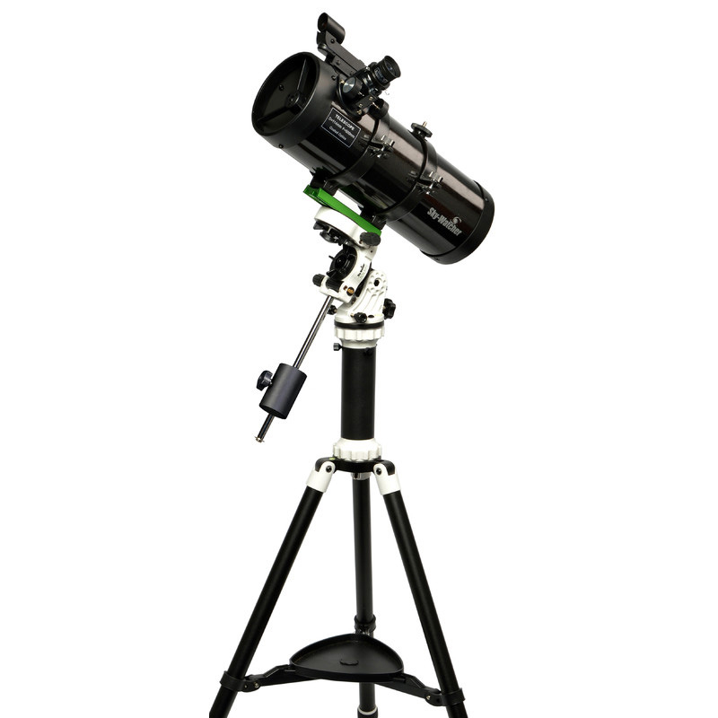 Фото - Телескоп Sky-Watcher SKYHAWK N114/500 AZ-EQ Avant (+ Книга «Космос. Непустая пустота» в подарок!) телескоп sky watcher bk mak80eq1 книга космос непустая пустота в подарок