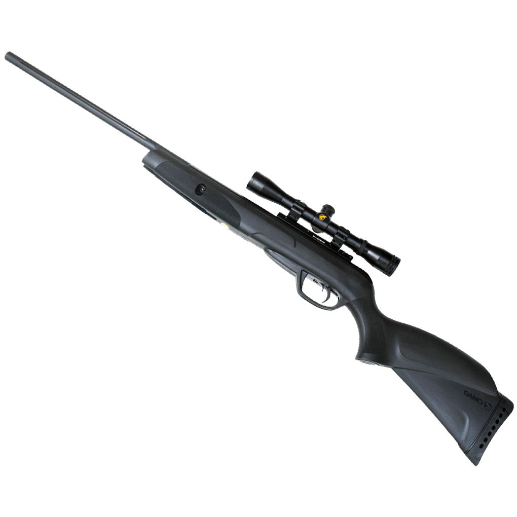 Пневматическая винтовка GAMO Black Cat 1400 (3Дж)