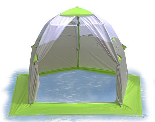 Палатка ЛОТОС 3 Универсал палатка лотос 3 универсал