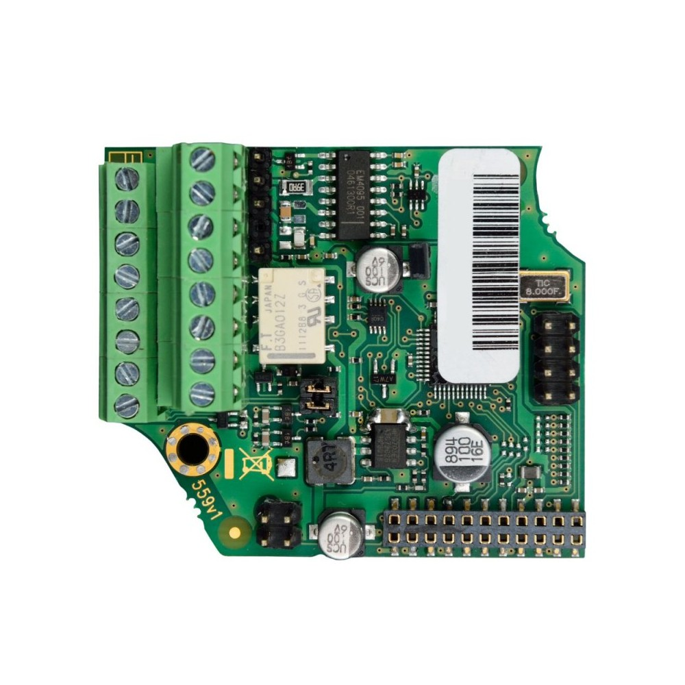 Считыватель смарт-карт 2N NFC ready