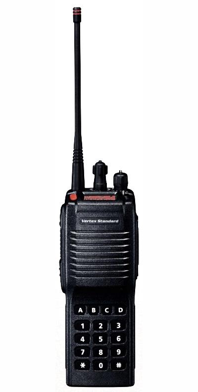 Рация Vertex VX-900