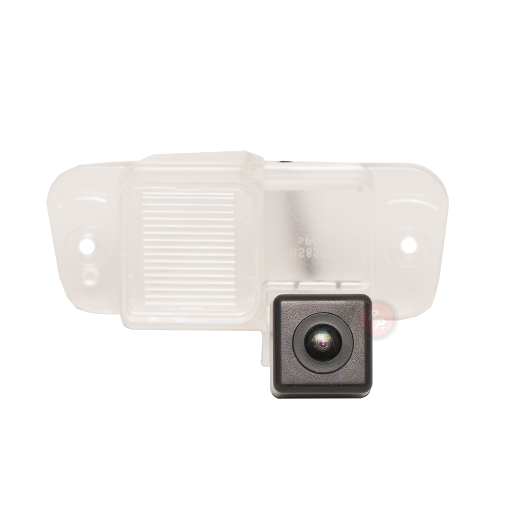 Камера Fish eye RedPower SSY249 для SsangYong Actyon (2005-2010)