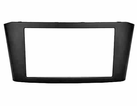 Переходная рамка Intro RTY-N12B для Toyota Avensis 03-08 2DIN Black