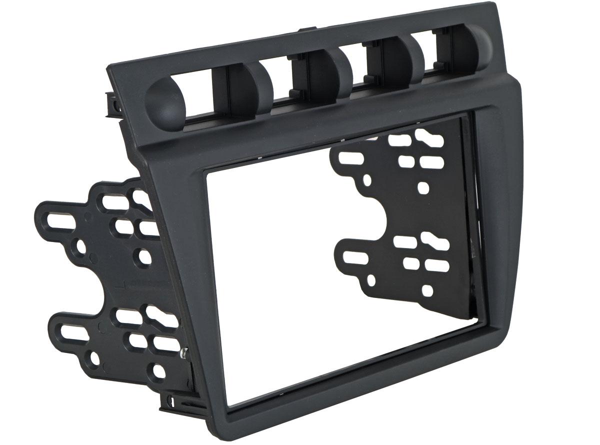 Переходная рамка Intro RKIA-N09А для KIA Picanto 2DIN крепеж