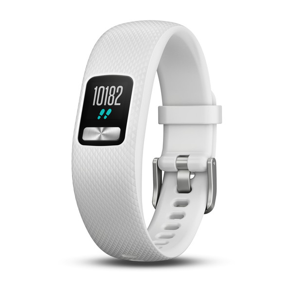 Garmin Vivofit 4 белый стандартного размера все цены