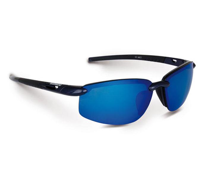 Очки Shimano TIAGRA NAVY BLUE (+ Поливные капельницы в подарок!)