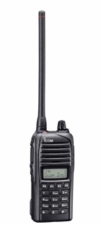 Профессиональная портативная рация Icom IC-F3036T профессиональная цифровая рация icom ic f3103d
