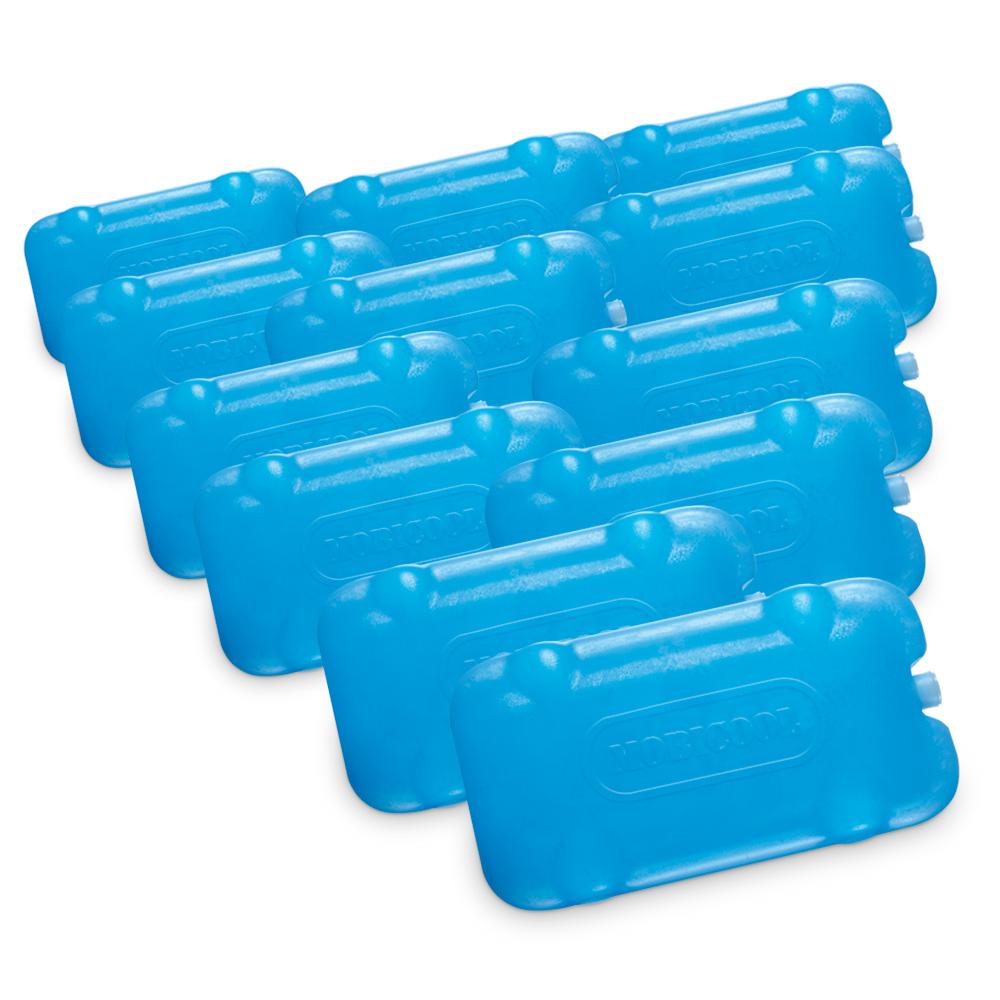Тринадцать аккумуляторов холода Mobicool