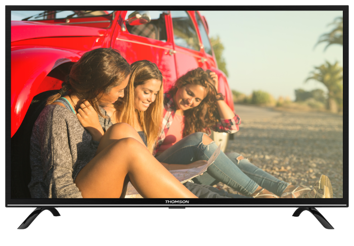 Телевизор LCD 43
