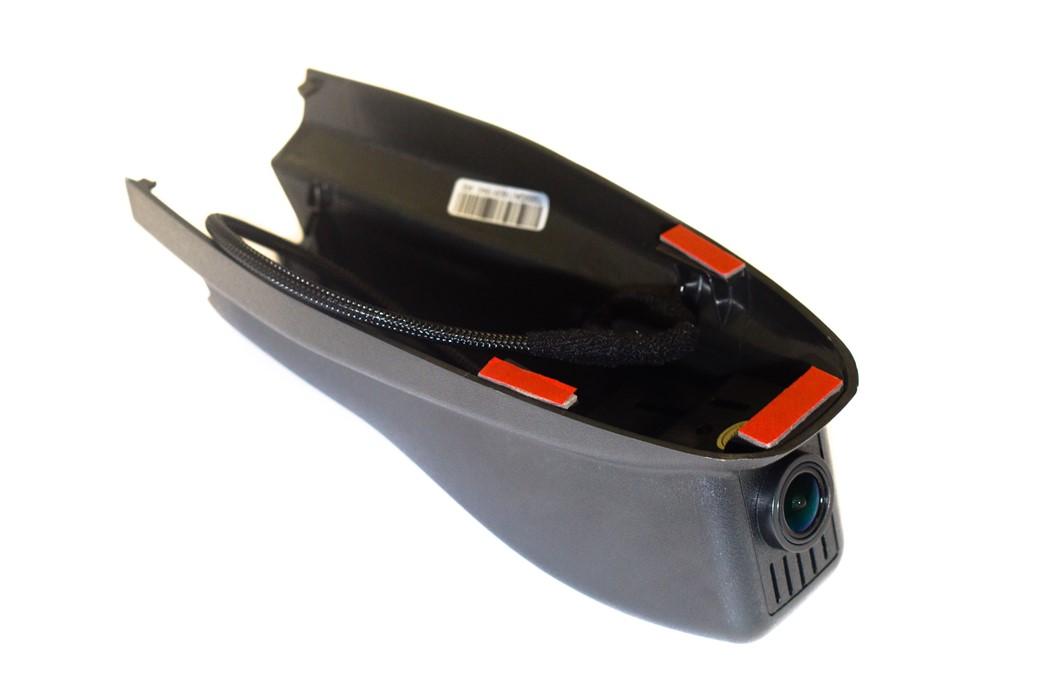 Видеорегистратор в штатное место RedPower DVR-FOD2-N для Ford Kuga 2012+