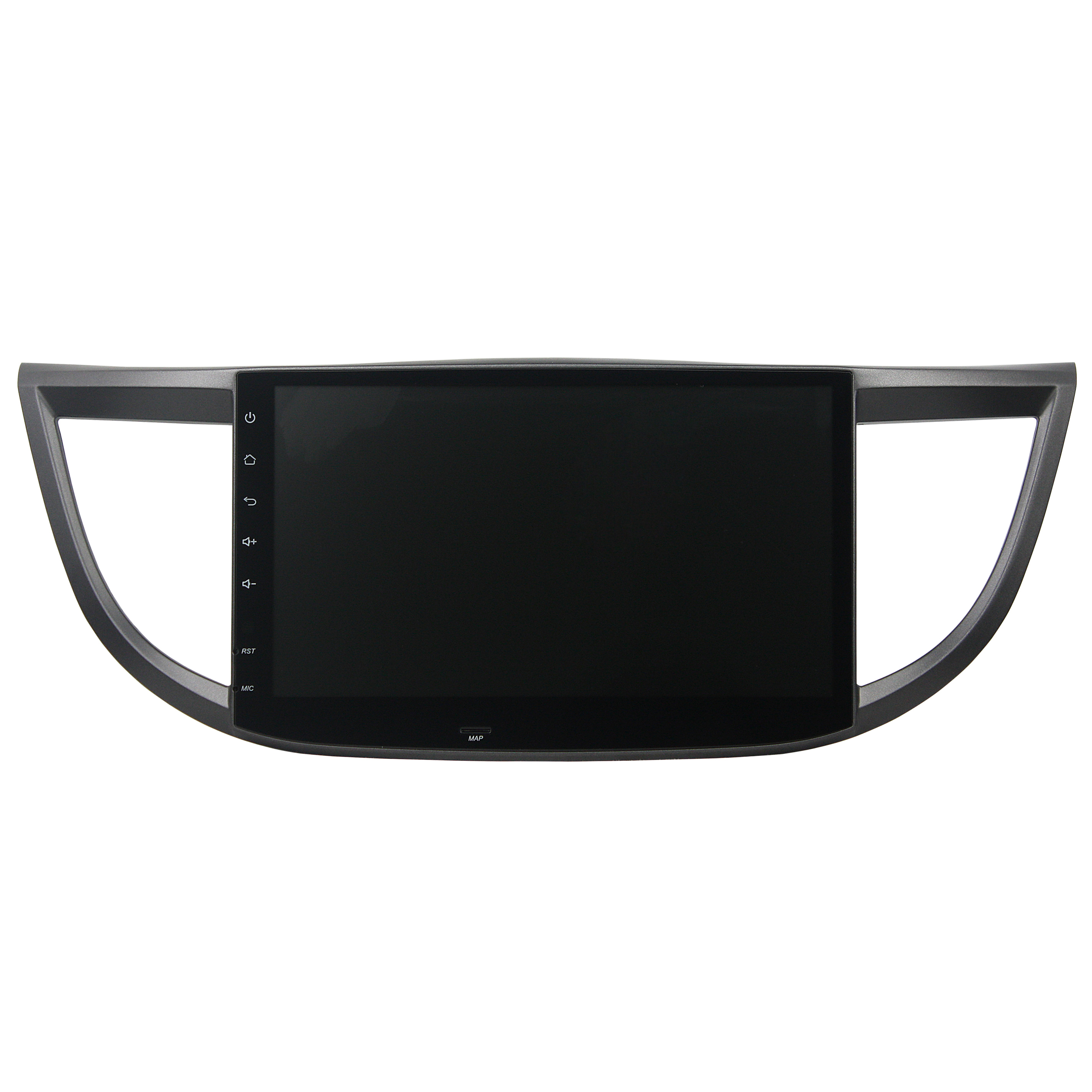 Фото - Штатная магнитола CARMEDIA KD-1050 DVD Honda CRV IV 2012-2015 (RM) chunghop rm l7 multifunctional learning remote control silver