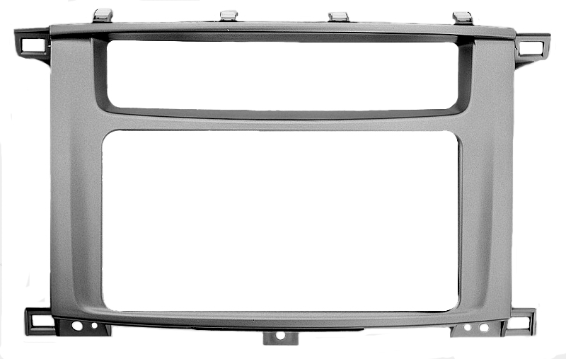 Переходная рамка Intro RTY-N04R для Toyota Land Cruiser 100 (105) Original wiper blades for toyota land cruiser 24