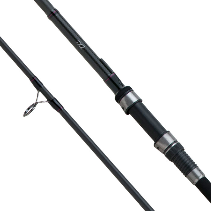 Удилище Shimano Tribal TX-2 12 275 sharp kc d41rw
