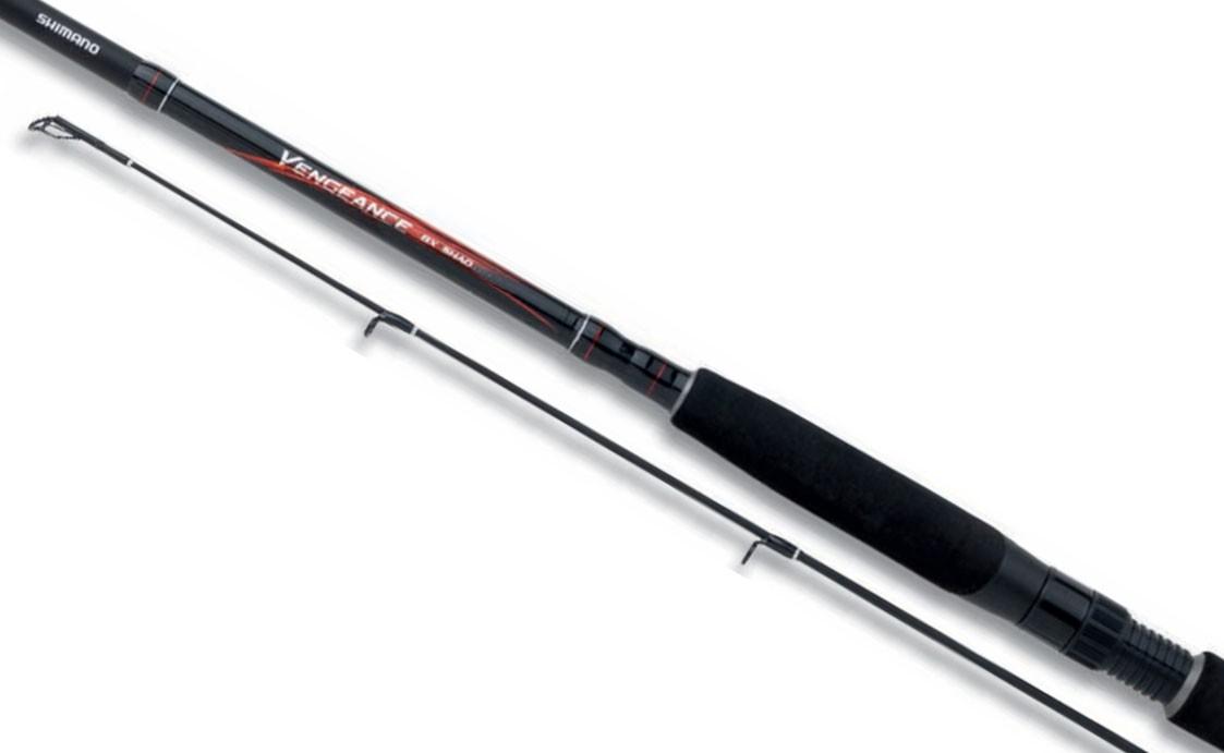 купить Удилище Shimano VENGEANCE BX SPG SHAD 270 H (+ Леска в подарок!) по цене 4900 рублей