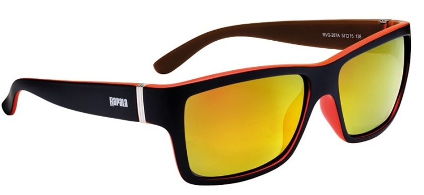 Фото - Очки Rapala Urban UVG-287A набор 3d очки и подарочная упаковка lazy bows