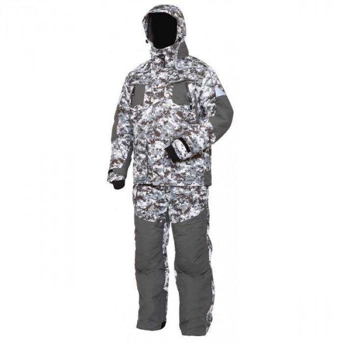 Костюм зим. Norfin Explorer Camo (XL)