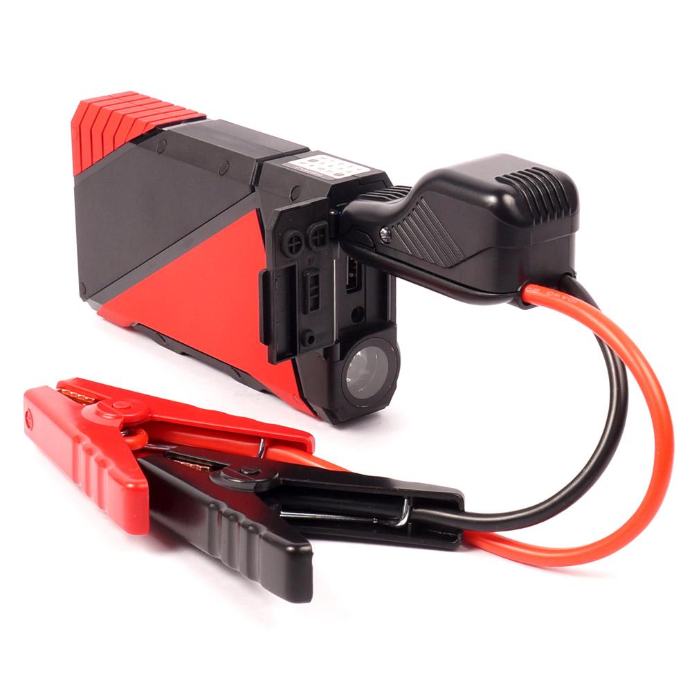 Фото - Пусковое устройство Revolter Tiger (+ Power Bank в подарок!) авто