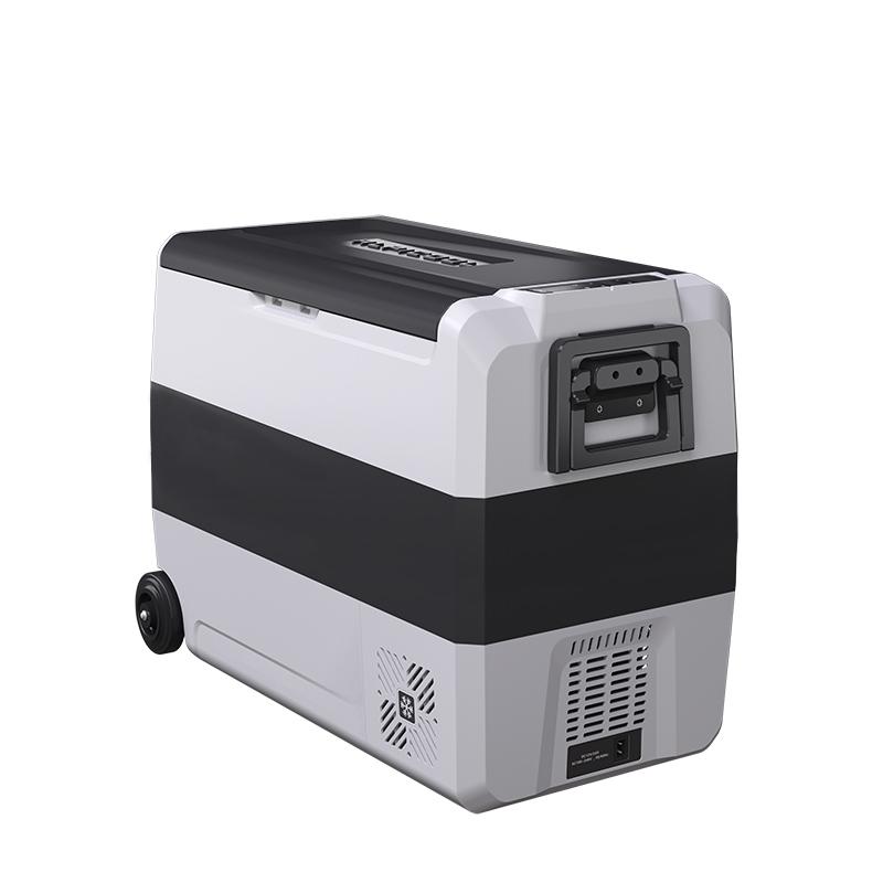 Компрессорный автохолодильник Alpicool T60 kомпрессорный автохолодильник alpicool cf 55 55л 12 24 220в