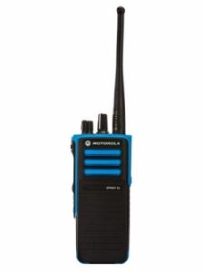 Взрывозащищенная цифровая рация Motorola DP4401 ATEX