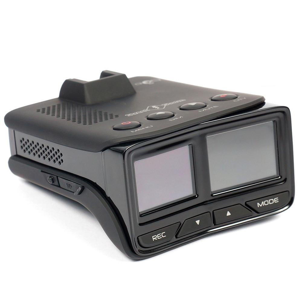 Видеорегистратор с радар-детектором Street Storm STR-9970BT Wifi (+ Разветвитель в подарок!) все цены