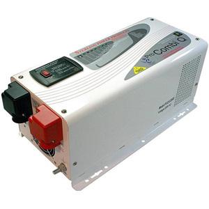 Преобразователь напряжения с зарядкой АКБ Sterling Power ProCombi Q2500 PCQ242500(24>220В, мод. синус) (+ Салфетки из микрофибры в подарок)