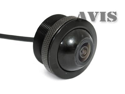 Универсальная камера заднего вида AVIS AVS310CPR (EYE CMOS) с конструкцией типа