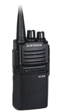 Портативная рация AjetRays AJ-435
