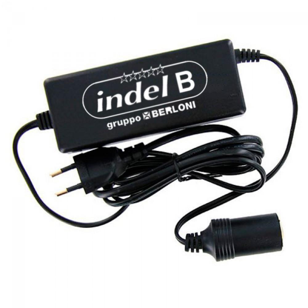 Адаптер питания Indel B для автохолодильников программное обеспечение для диагностики авто и мото raceauto 3 47 bmw icom a2 b c 226 ssd