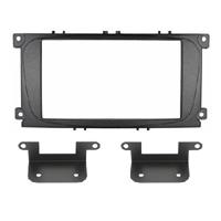 Переходная рамка Intro RFO-15K для Ford Focus Sony 2DIN переходная рамка intro rfo n06 для ford focus до 04 fiesta до 05 transit до 06 mondeo до 02 1din карман
