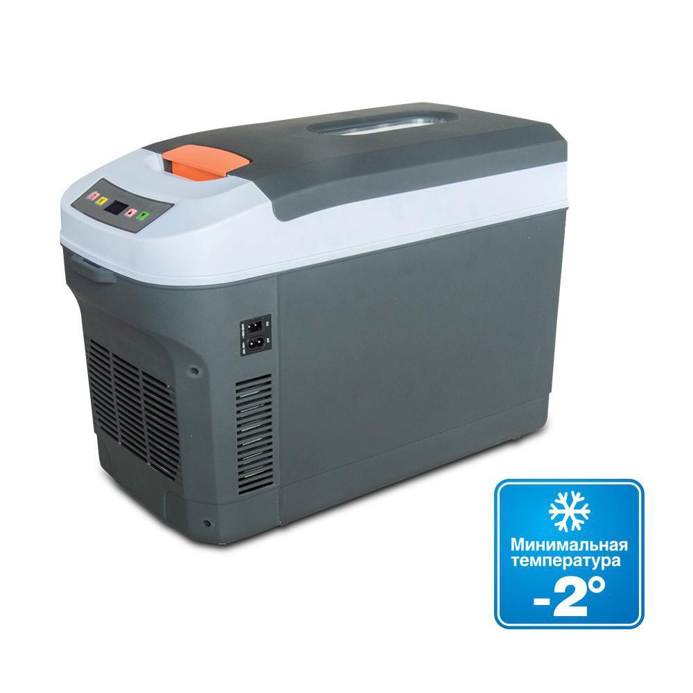 Термоэлектрический автохолодильник AVS CC-22WA (+ Три аккумулятора холода в подарок!) термоэлектрический автохолодильник avs cc 24wbc аккумуляторы холода в подарок page 4