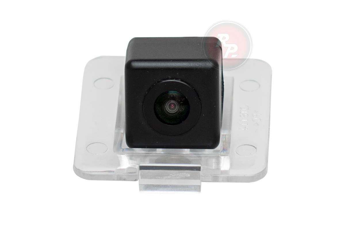 Штатная видеокамера парковки Redpower BEN207P Premium для Mercedes-Benz GLK штатный видеорегистратор redpower dvr mbg n кремовый mercedes benz glk